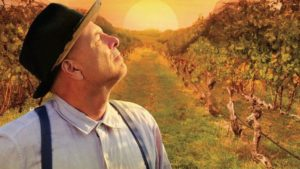 FROM THE VINE – Joe Pantoliano Interview