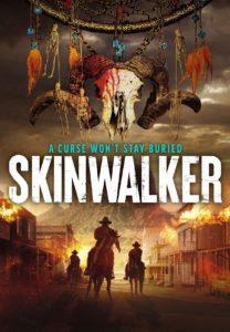 SKINWALKER Trailer Lands