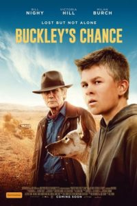 BUCKLEY'S CHANCE Review
