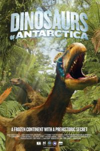 DINOSAURS OF ANTARCTICA Review