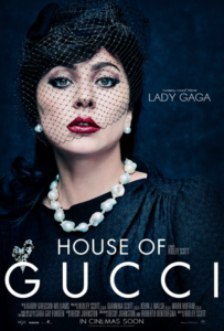 HOUSE OF GUCCI Trailer Released