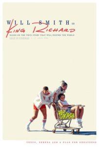 KING RICHARD Trailer Released
