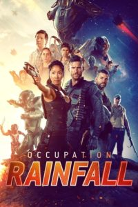 OCCUPATION: RAINFALL Review