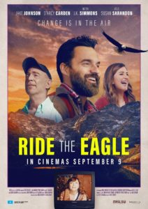 RIDE THE EAGLE Release Date Announced