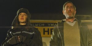 THE TOLL – Michael Smiley Interview
