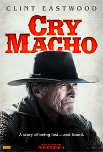 CRY MACHO Trailer Released