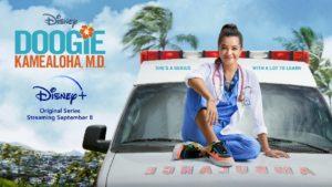 DR. KAMEALOHA M.D. To Air On DISNEY+