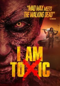 I AM TOXIC To Get North American Release