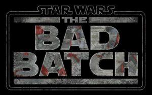 STAR WARS: THE BAD BATCH Season 2 Announced