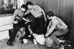 THE KILLING OF AMERICA – Leon O'Regan Interview